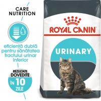 Royal Canin Urinary Care Adult, pachet economic hrană uscată pisici, sănătatea tractului urinar, 2kg x 2