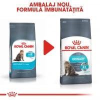Royal Canin Urinary Care Adult, hrană uscată pisici, sănătatea tractului urinar, 400g