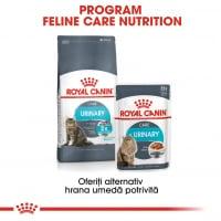 Royal Canin Urinary Care Adult, plic hrană umedă pisici, sănătatea tractului urinar, (în sos), 85g