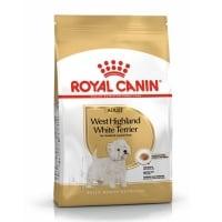 Royal Canin West Highland Terrier Adult, hrană uscată câini Westie, 3kg