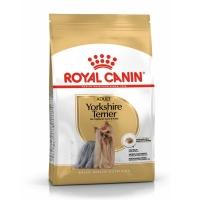 Royal Canin Yorkshire Adult, pachet economic hrană uscată câini, 7.5kg x 2