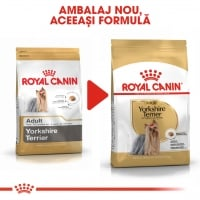 Royal Canin Yorkshire Adult, hrană uscată câini, 1.5kg