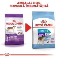 Royal Canin Giant Junior, 3.5 kg