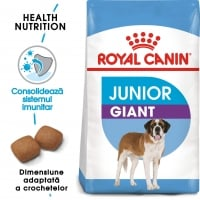Royal Canin Giant Junior, 3.5 kg