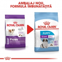 Royal Canin Giant Puppy, 15 kg