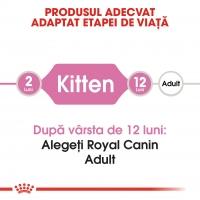 Royal Canin Kitten, 4 kg