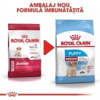 Royal Canin Medium Puppy, 1 kg