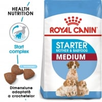 Royal Canin Medium Starter, 12 kg