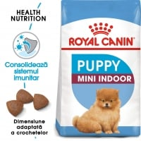 Royal Canin Indoor Life Puppy Small, 1.5 kg