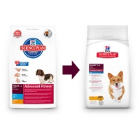 Hill's SP Canine Mini Adult, 2.5 kg