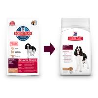 Hill's SP Canine Medium Adult Miel si Orez, 12 kg