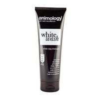 Sampon Animology Caini White Wash, 250 ml