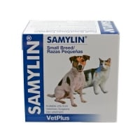 Samylin Small Dog 30 x 1g (plic)