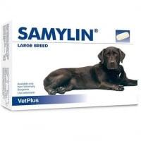Samylin Large Breed, 30 tablete