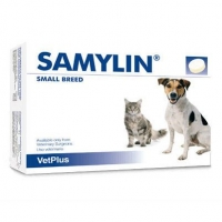 Samylin Small Breed, 30 tablete