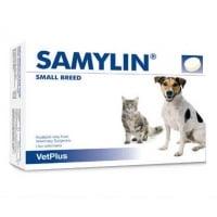 Samylin Small Breed, 30 tablete
