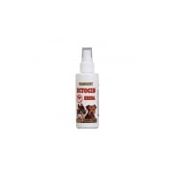 Spray Antiparazitar Ectocid Herba, 100 ml