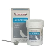 Supliment Versele Laga Mucus Powder,30 g