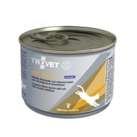 TROVET Cat Urinary Struvite ASD, dietă veterinară pisici, conservă hrană umedă, afecțiuni urinare (struviți), (pate), 200g