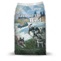 Taste of the Wild Pacific Stream Puppy Formula, 6 kg