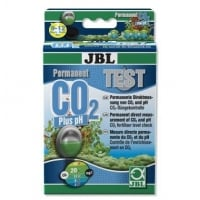 Testere acvariu JBL CO2/pH Permanent Refill