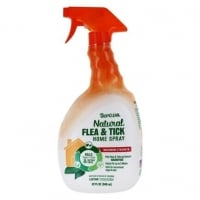 TropiClean Flea and Tick Spray for Yard, 946 ml