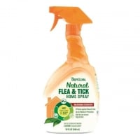 Tropiclean Flea and Tick Spray for Home, 946 ml