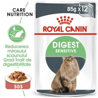 Royal Canin Digest Sensitive, 85 g