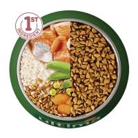 ULTIMA Cat Adult, Somon, hrană uscată pisici, 1.5kg