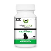 VETRI SCIENCE Nu-Cat, multivitamine pisici, 100tbl masticabile