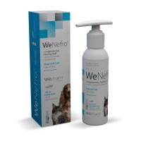 WEPHARM WeNefro Oral Gel, suplimente renale câini și pisici, pastă orală,100ml