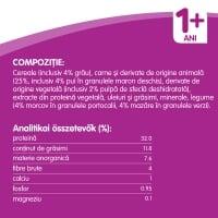 WHISKAS Sterile, hrană uscată pisici sterilizate, 14kg