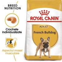 Royal Canin Bulldog Francez Adult, 3 kg