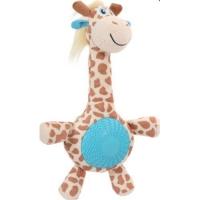 Jucaria Girafa Plus si Cauciuc, 33 cm