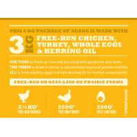 Acana Classics Prairie Poultry, 17 kg
