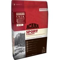 Acana Heritage Sport & Agility, 17 kg