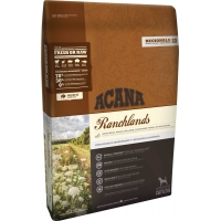 Acana Regionals Ranchlands, 11.4 kg