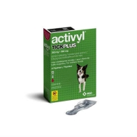 Activyl Tick Plus M Dog 300mg