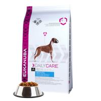 Hrana Uscata Pentru Caini Eukanuba, Adult Articulatii Sensibile, 2.5 kg
