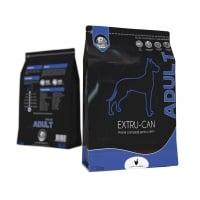 Hrana Uscata Extru-Can Adult, 10 kg