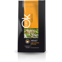 OK Cat Passion Adult Chicken 12.5 kg
