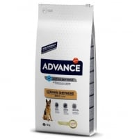 Advance Dog German Shepherd Adult 12 kg
