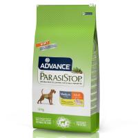 Advance Dog ParasiStop Medium / Maxi 12 kg