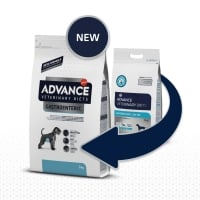 Advance Dog Gastro Enteric Low Fat, 3 kg
