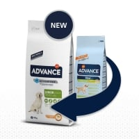Advance Dog Maxi Junior, 15 kg