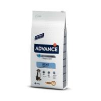 Advance Dog Maxi Adult Light, 15 kg