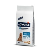 Advance Dog Adult Medium 14 kg