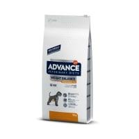 Advance Dog Obesity Control, 12 kg