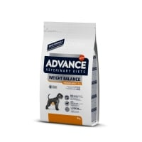 Advance Dog Weight Balance Medium-Maxi 3kg
