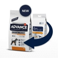Advance Dog Obesity Control, 12 kg